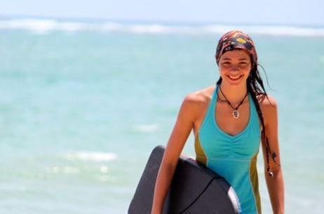 "Teen Travel- An Interview with 16 year old Hannah Miller of ""The Edventure Project"""