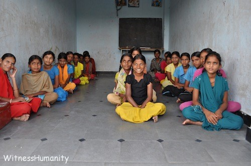 """""""Barriers to Education"""" In India- Part I"""