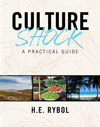 "A Review of ""Culture Shock- A Practical Guide"""